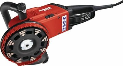Hilti Dg 150 Diamond Concrete Grinder New Others.only Grinder