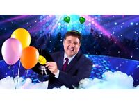 4 x tickets Peter Kay Dance for Life SSE Hydro Glasgow 25th March 2017