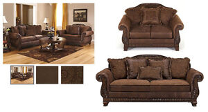 living room furniture from Ashley for sale