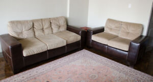 Very clean Sofa - Downtown, Toronto