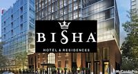 BISHAW RESIDENTIAL AND HOTEL