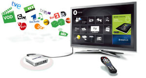 IPTV : ROKU,MAG 322 W1,SMART TV,IPHONE,PC.. TEST GRATUIT..