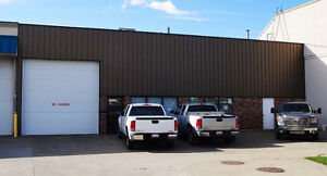 4262 Sq. Ft. Indusrial Office/Warehouse For Sale/Lease Edmonton Edmonton Area image 1