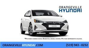 2019 Hyundai Elantra Preferred Automatic - DEMO!