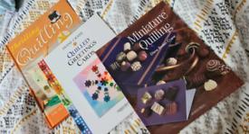 Quilling craft books