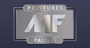 MF Paint Flat for ceilings