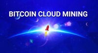 Cloud mine Bitcoin, Ether, Dash without the hardware or headache