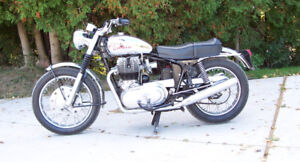 1969 Royal Enfield Interceptor