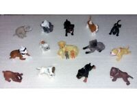 loose Hood Hounds 15 different dog figures Hey Homies Hoppin Hydros