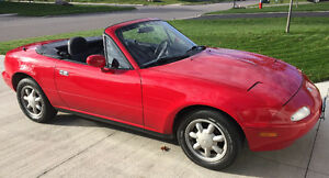 Mazda Miata for Sale