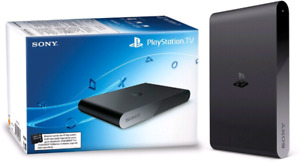 Looking for Playstation TV