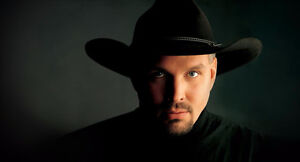 Garth Brooks two tickets to Saskatoon 10 June 7pm