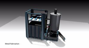 NX DESIGN - SOLIDWORKS- AUTOCAD -  PRODUCT DESIGN London Ontario image 8