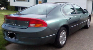 2003 Automatic Intrepid SE Low KMs Prince George British Columbia image 4