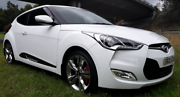 2013 Hyundai Veloster Willow Vale Bowral Area Preview