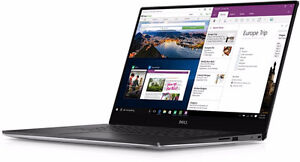Dell xps 15 (i7/8gb ram/gtx 960m/1080p/ssd 512gigs