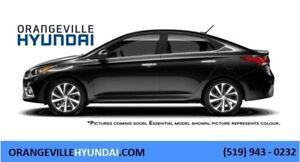 2019 Hyundai Accent Preferred 4 Door - FWD/Automatic
