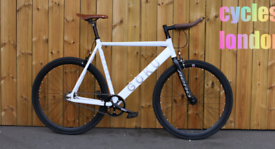 Free to Customise Single speed bike road bike TRACK bikedfghhvvggg