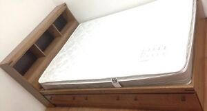 Brand new storage bed for $498 only FREE DELIVERY+SETUP