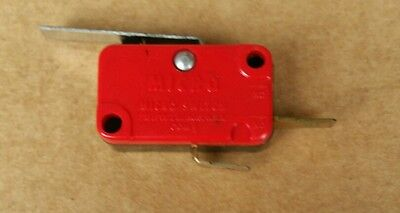 Honeywell Micro Switch V3l-19-d8 New Stock Microswitch Normally Open