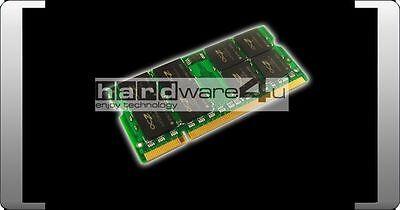 Cl5 Notebook (NOTEBOOKSPEICHER 512 MB DDR2 200 POLIG SODIMM 667 CL5  PC2-5300S LAPTOP MEMORY)