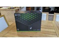 Microsoft Xbox Series X 1TB Console - BRAND NEW