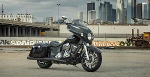 2017 Indian CHIEFTAIN LIMITED
