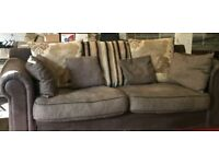 LARGE SOFA V.GOOD CONDITION