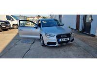 Audi A1 2011 1.6 Sport LOW MILEAGE