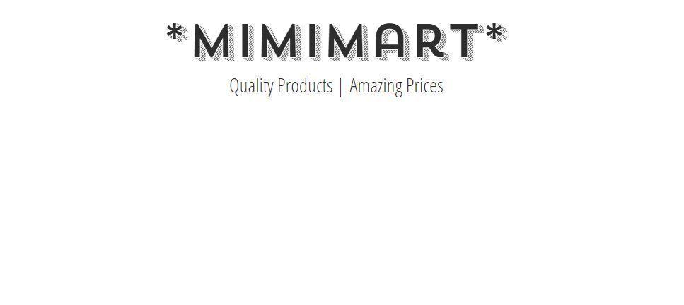 Mimimart