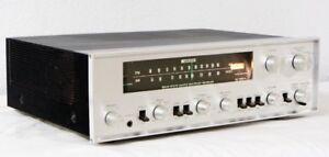 Vintage Receivers & Tuners - AKAI, JVC, LUXMAN, YAMAHA more... Phillip Woden Valley Preview