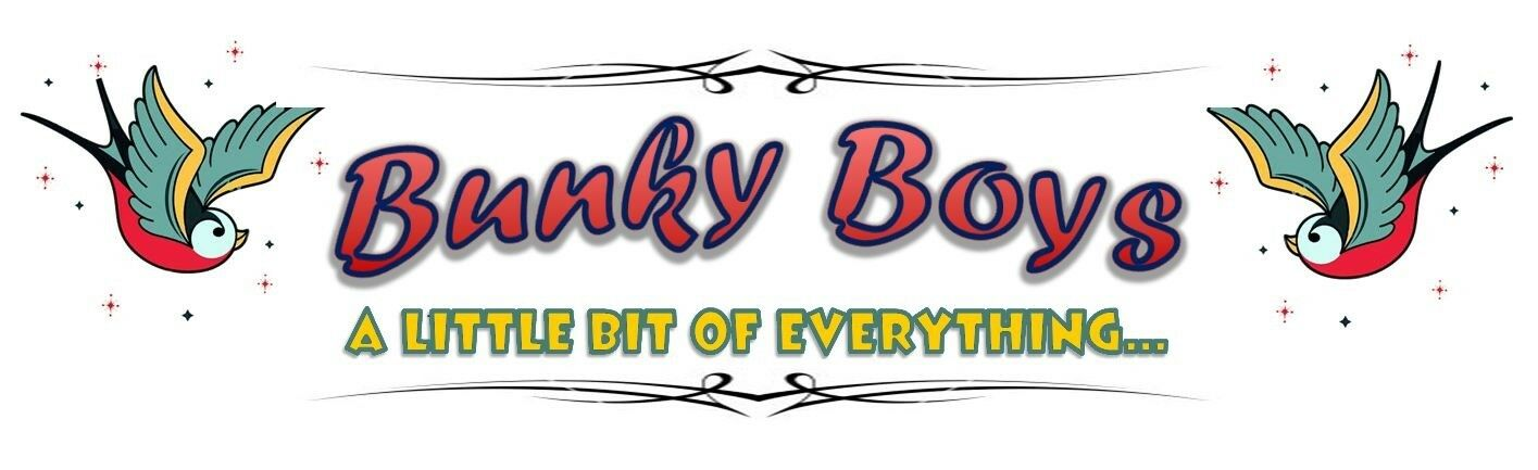 Bunky Boys