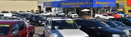 BUCKINGHAM DRIVE AUTOS