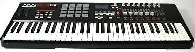 AKAI Professional NPK61 Performance MIDI Keyboard Controller - missing key #EC01