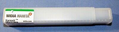 Brand New-hanita Varimil-ll Bull End Mill Long Flute 12 X 0.030 Cr Long Flute