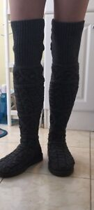 brand new fashion ugg long boots - over knees