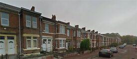 Fantastic 4 bedroom Maisonette situated on Rodsley Avenue, Bensham, Gateshead
