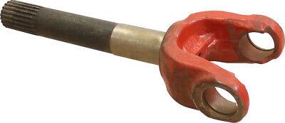 Al32883 Driveshaft Assembly Short For John Deere 940 1040 1140 1640 Tractors