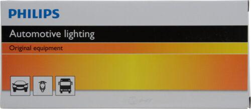 Turn Signal Light Bulb Standard   Multiple Commercial Pack Rear/Front PHILIPS