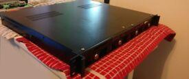 1U flat workstation, i5-680, 8GB DDR3, 3TB 7200rpm HDD (4xhotswap bays), TV tuner, Sony BD/DVD, 250W