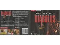 Hörbuch: Diabolus von Dan Brown Münster - Hiltrup Vorschau