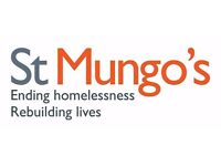 St Mungo's needs you