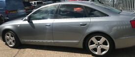 Audi A6 s-line multitronic 2008 Superb car