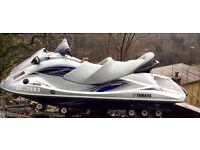 Yamaha vx cruiser 2013 model jet ski jetski not seadoo **extremely well maintained ****
