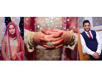 Professional Wedding & Event Videographer & Photographer - Wedding Videography & Photography - Hayes