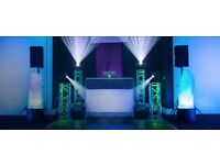 KISS Entertainment DJ Services - (Wedding/Mehndi/Walima) - Professional & Affordable! Asian Indian