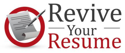 Revive Your Resume Newcastle 2300 Newcastle Area Preview