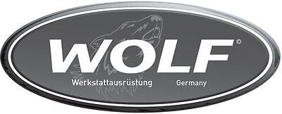 Werkstattausrüstung Wolf Germany