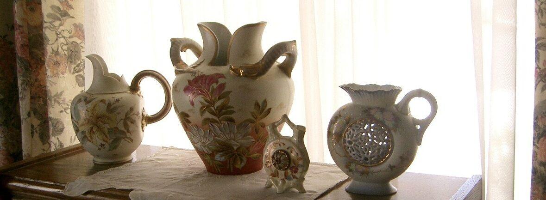 Golden Age Antiques