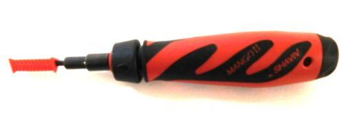 Shaviv Mango II E Hand Deburring Tool Set 90069 3SE4--VII